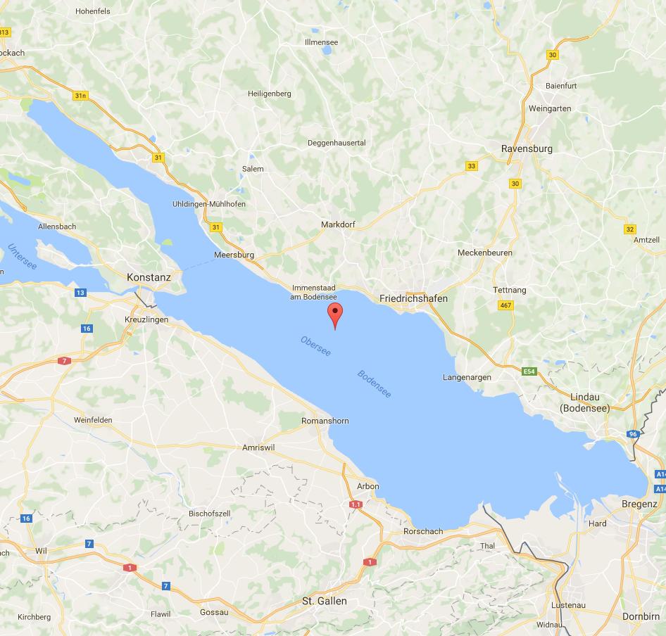 OmniChannel am Bodensee